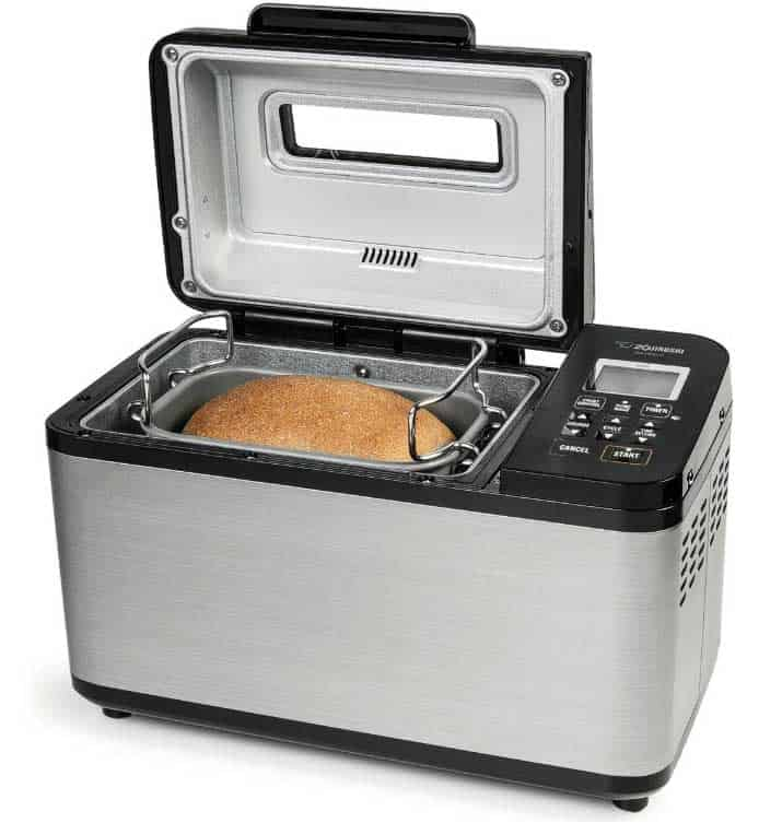 The Best Bread Maker on the Market
