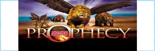 Discover Bible Prophecy Seminar